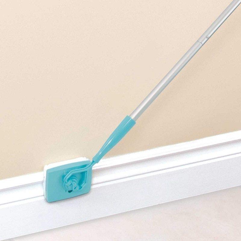 Adjustable Conforming Baseboard Cleaner