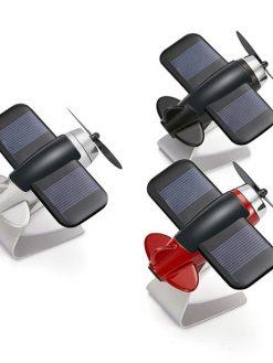 Solar Airplane Aromatherapy