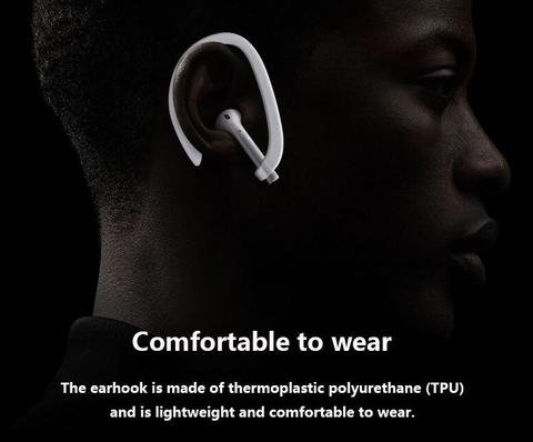 Anti-Lost AirPods Earhook