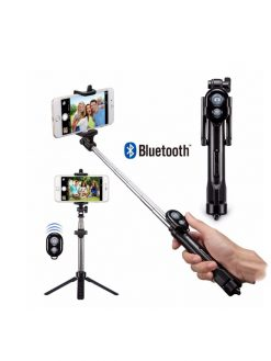 3 in 1 Selfie Stick