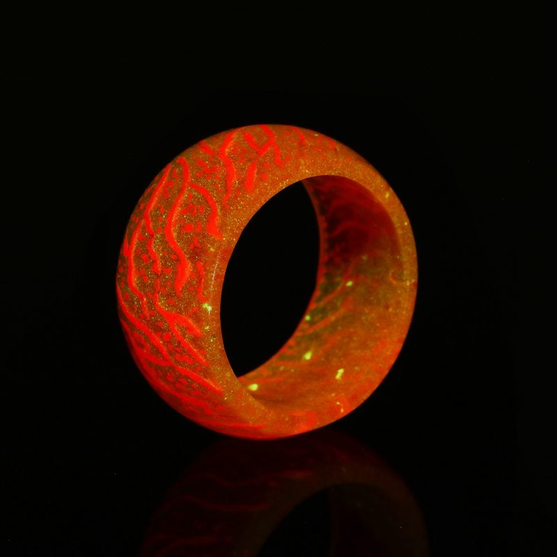 GLO Ring