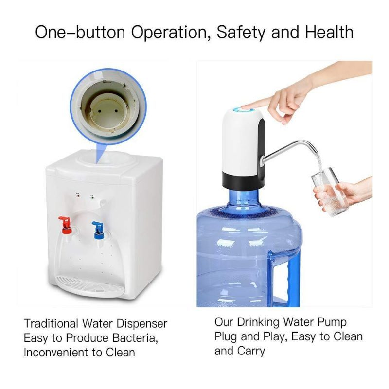 Automatic Water Dispenser
