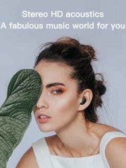 Avance Wireless Earbuds