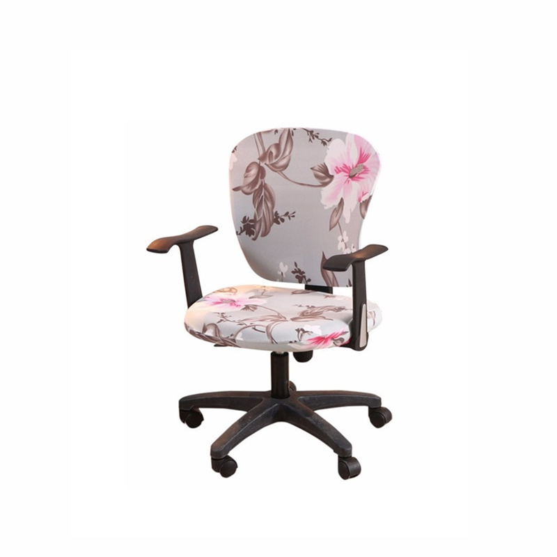 Admirable Decorative Computer Office Chair Cover Cjindustries Chair Design For Home Cjindustriesco