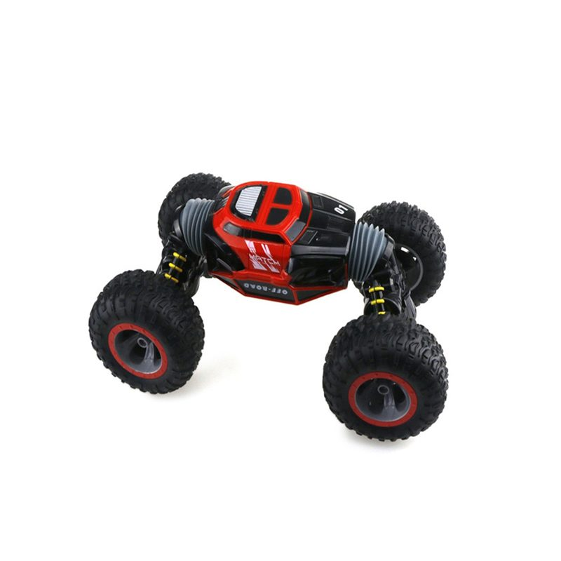 Monster Truck Double Sided