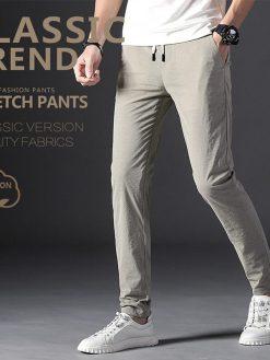 Grayscale Series Men's Pants