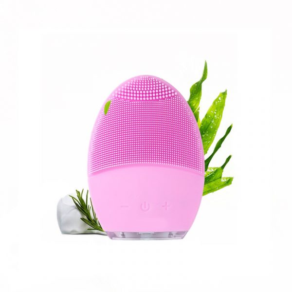 Sonic Electric Facial Cleansing Massager