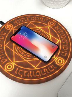 Mystical Charging Pad