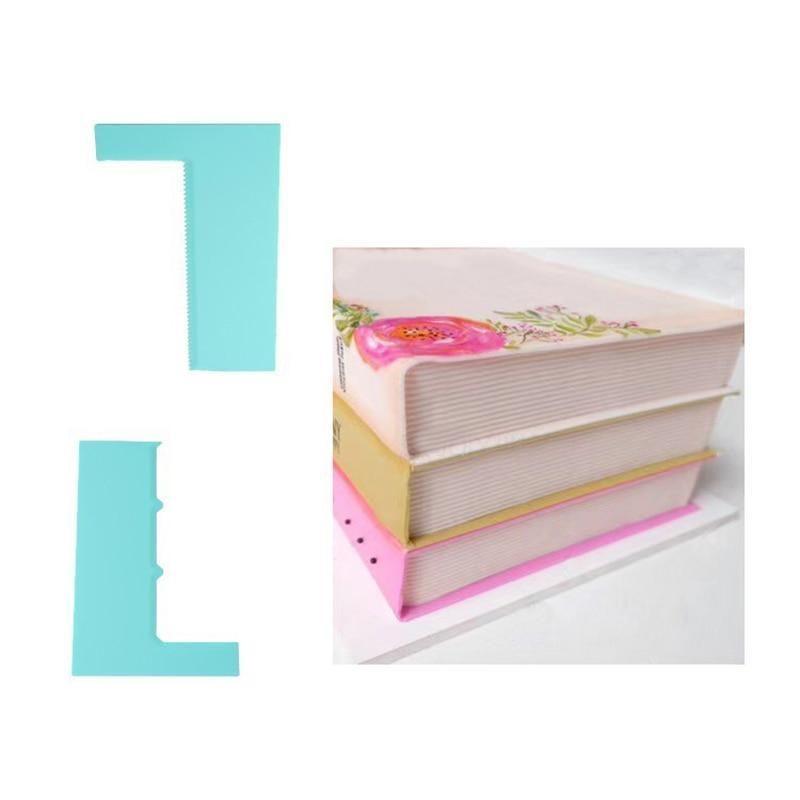 Cake Scrapers