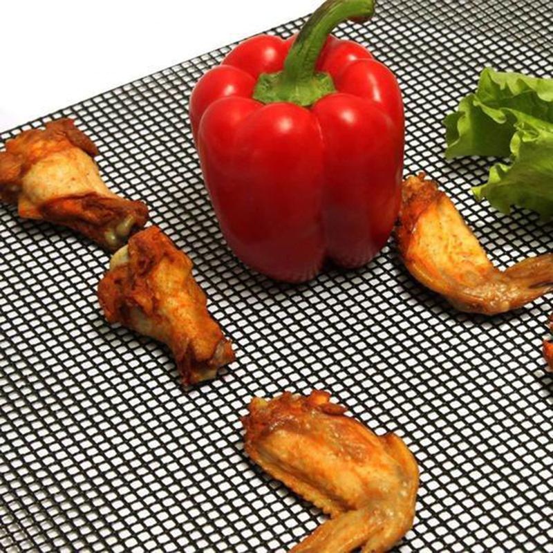 Non-Stick Grill Mat