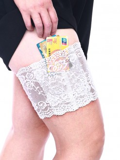 Thigh Garter for Chafing
