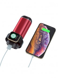 3 In 1 Portable Fast Charging