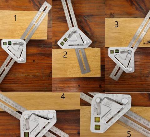 Revolutionary Carpentry