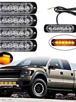 Car Strobe Flash Lights