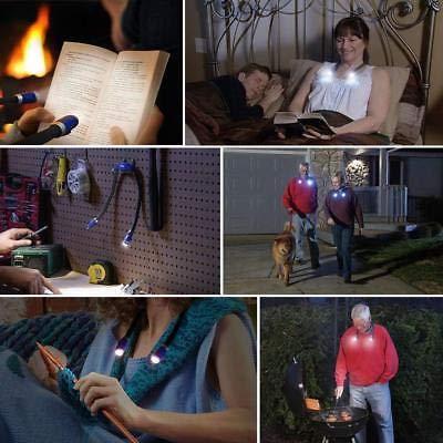 Knitting Crocheting Lamp