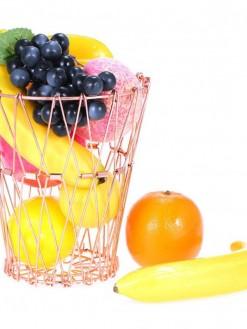 Flexible Fruit Basket