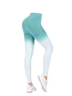Squat-Proof Leggings
