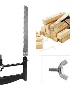 Multifunctional DIY Handsaw