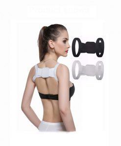 Invisible Back Posture Orthotics