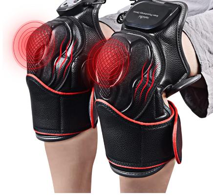 Thermal Knee Massager