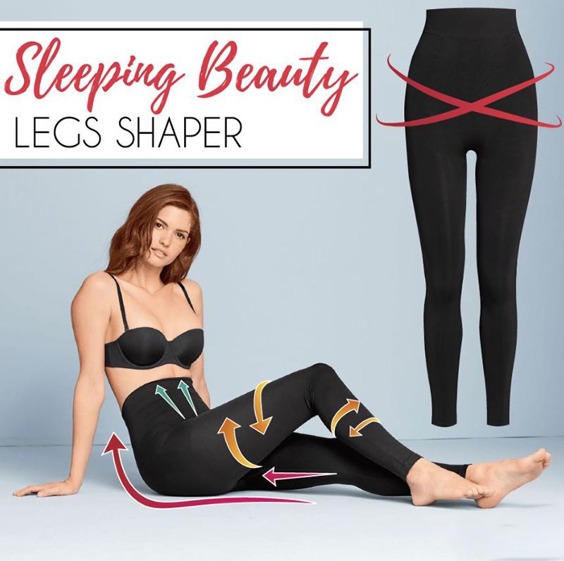 Sleeping Beauty Legs Shaper