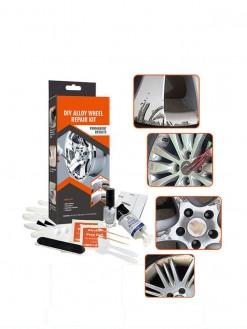 Alloy Wheel Repair Kit