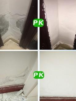 Wall Repair Cream