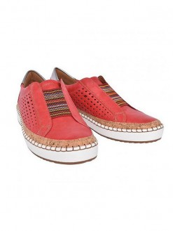 Flat Bottom Shoes