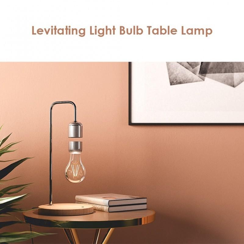 Luminosity Anti-gravity Lamp