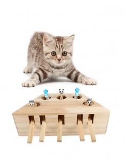 Cat Hunt Toy