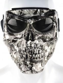 Premium Motorcycle Mask