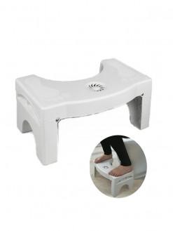 Folding Toilet Stool