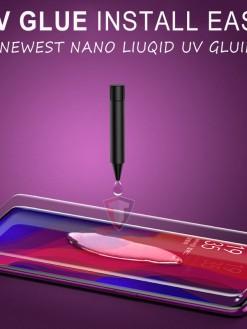 UV Glue Screen Protector