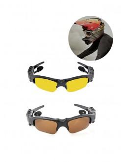 Wireless Bluetooth Riding Glasses