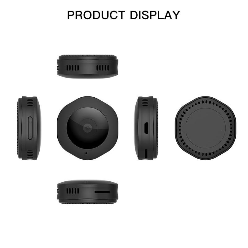 X10 Mini Camera HD