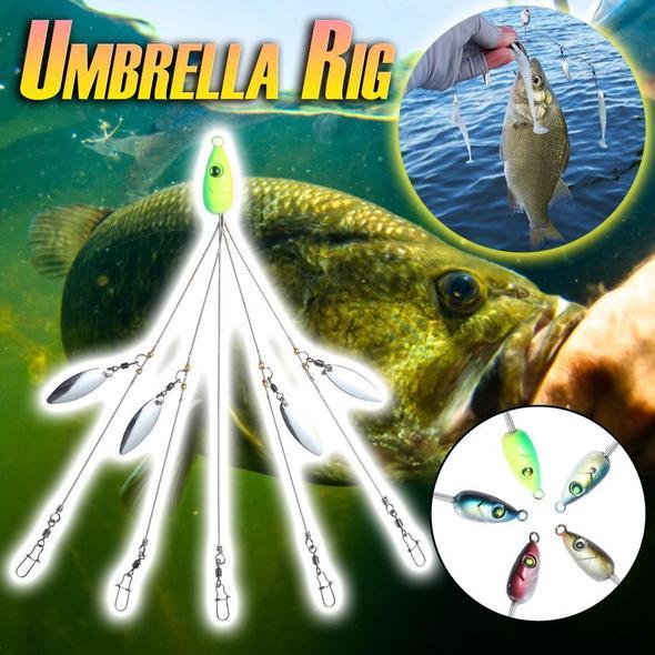 Umbrella Rig