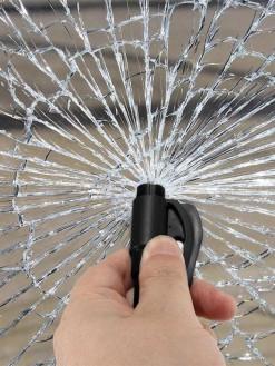 Keychain Car Escape Tool