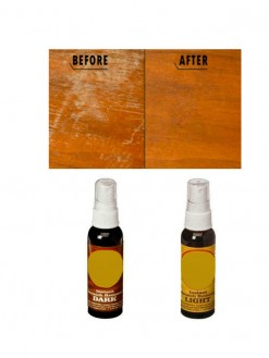 Wood Scratch Remover