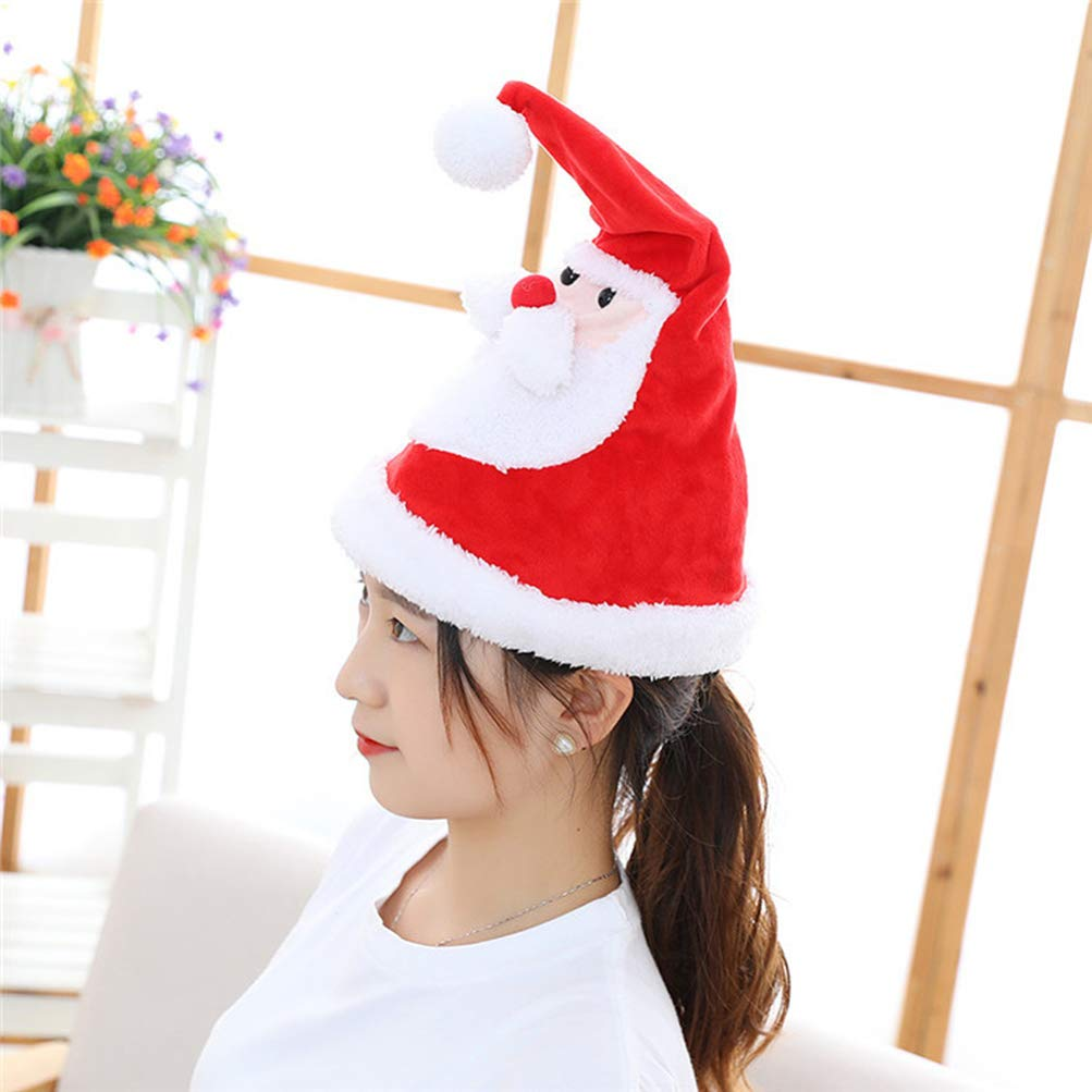 Dancing Christmas Hat