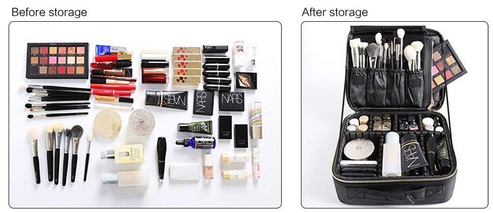 Cosmetic Travel Organizer