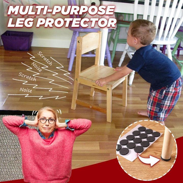 Furniture Legs Protector