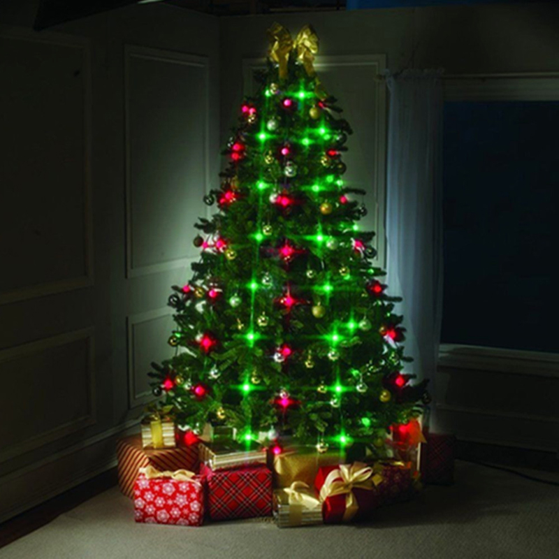 Christmas Tree LED String Lights | Mexten Product is of ...