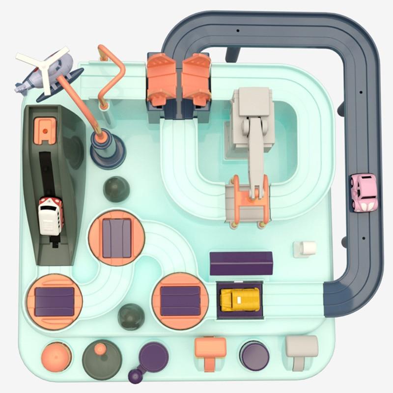 Car Adventure Game