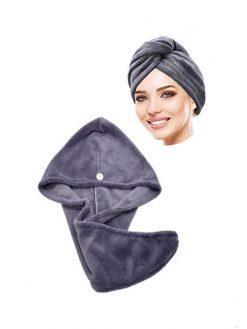 Quick Magic Hair Dry Hat