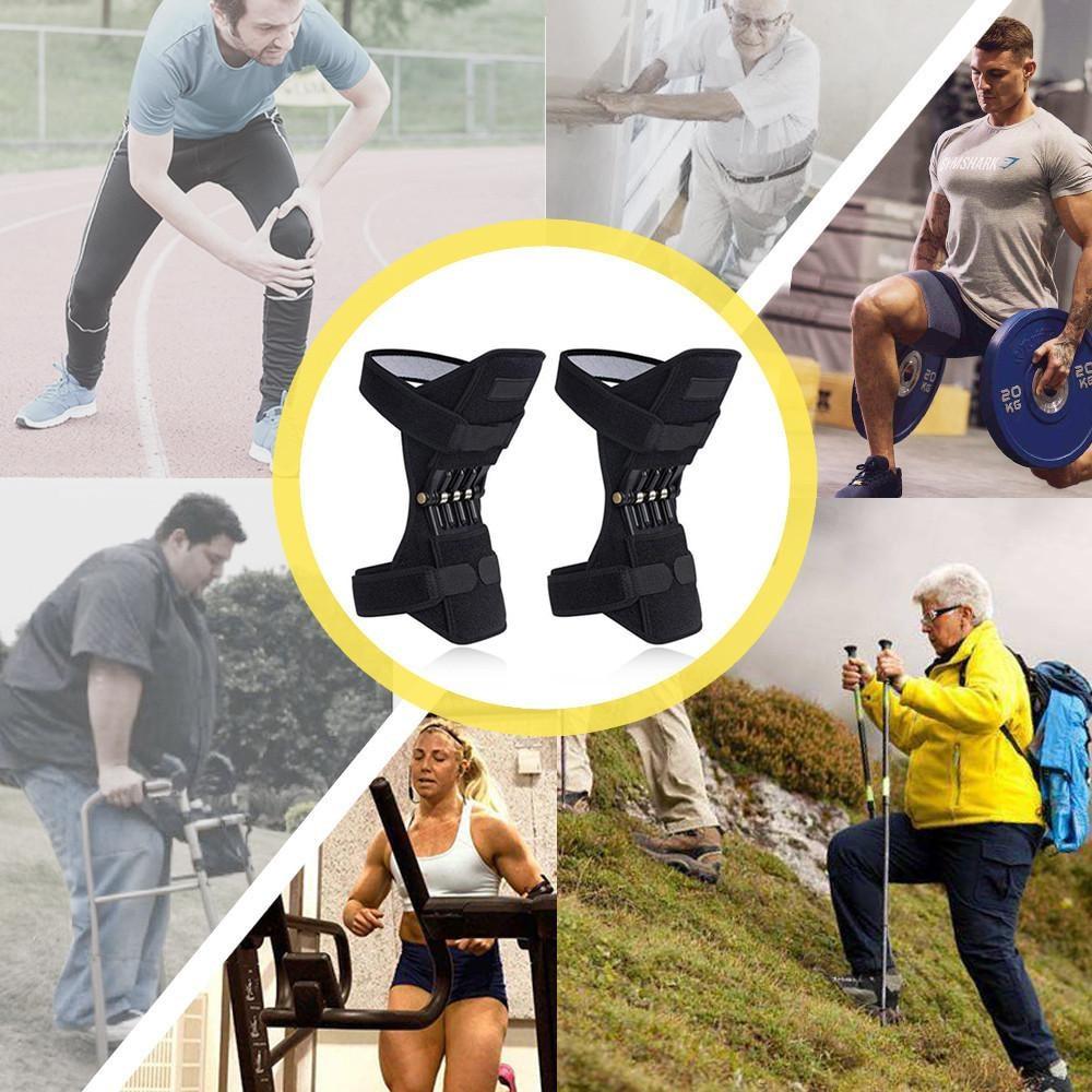 Bionic Knee Support Brace