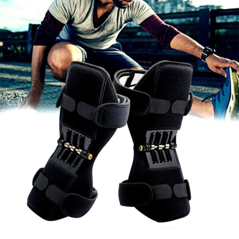 Bionic Knee Brace