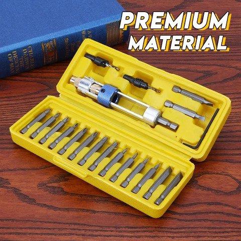 Drill Flip Drive Kit