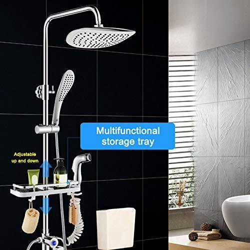 Multifunctional Shower Holder