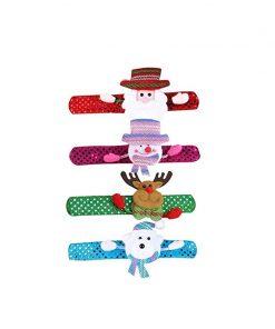 Christmas LED Wristband