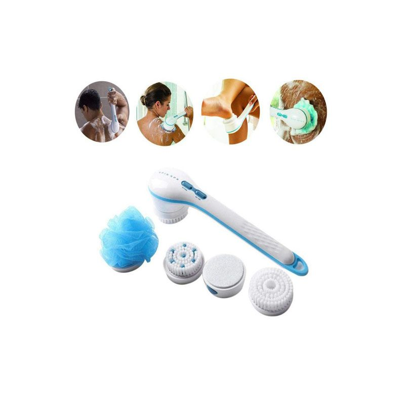 Spin Spa Body Brush